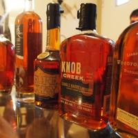 Whisky Show 2015 - a Kentucky-különítmény