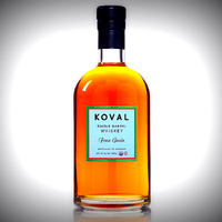 Whisky Show 2015 - Koval Four Grain