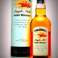 Tyrconnell, single malt ír módra…