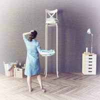Bútorok magassága testreszabva
