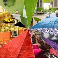 Mire figyeljünk a bútorok színeinél?