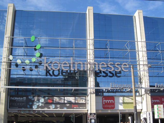 Ilyen volt Kölnben a Livingkitchen2017