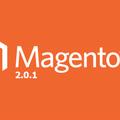 Magento 2.0.1