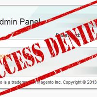10 tipp, hogy biztonságos legyen egy Magento webáruház admin használata