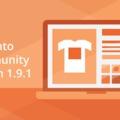 MAGENTO COMMUNITY EDITION 1.9.1 / újdonságok 1.