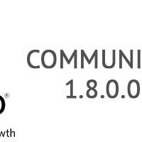 Magento Community Edition 1.8.0.0 ALPHA 1