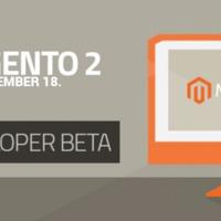 Magento 2.0 beta 1