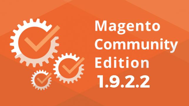 Megjelent a Magento CE 1.9.2.2