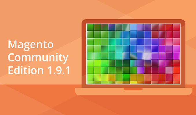 MAGENTO COMMUNITY EDITION 1.9.1 IS NOW AVAILABLE FOR DOWNLOAD