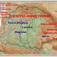 Dentu-M-Agyaria - A Sárkány Fészke