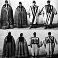 Fekete magyarok, fehér magyarok