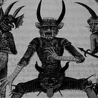 Hamvas Béla a démonokról