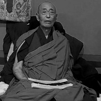 A jungdrung bön vezetője, Lungtok Tenpai Nyima haláláról