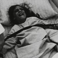 Germana, az ördögtől megszállott kaffer-leány