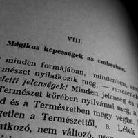 Kaczvinszky József: Mágikus képességek az emberben (2. rész)