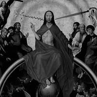 Jézus feltámadása és a szivárványtest