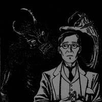 M. R. James: Az alkimista bosszúja