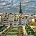 Egy nap Brüsszelben