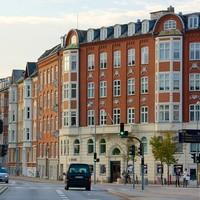 Aalborg, Dánia