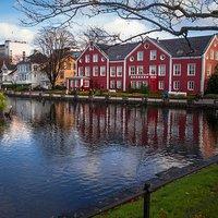 Stavanger, Norvégia
