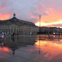 Ahol az egész város nyüzsög - Bordeaux