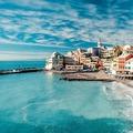 Új járat Budapestről: Santorini