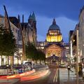 Belfast, Észak-Írország