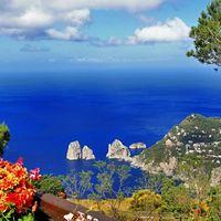 Az olasz luxussziget - Capri