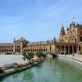 A szívtipró Don Juan földjén - Sevilla