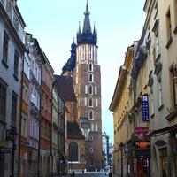 Krakkó Bécsből