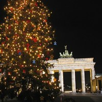 Berlin Advent
