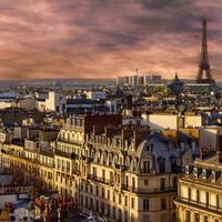 Párizs Debrecenből