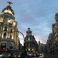 Madrid 1 napos