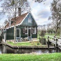 Zaandam, Hollandia