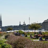 Bordeaux és Arcachon, Franciaország