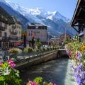 Chamonix, Franciaország