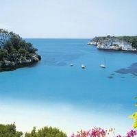 Paradicsomi környezet, káprázatos öblök - Menorca