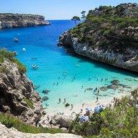 Palma de Mallorca, Baleár-szigetek
