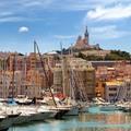 La vie est belle, azaz az élet szép - Marseille