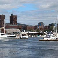 Skandinávia szíve - Oslo I. rész