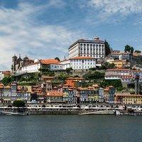 Porto, Portugália