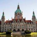 Hannover, Németország