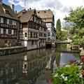 Strasbourg, Franciaország