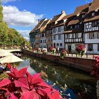 A francia csodaország - Colmar
