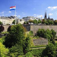 Mint a mesében - Luxemburg
