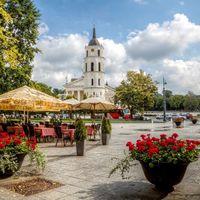 Vilnius, Litvánia