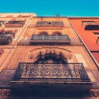 Malaga, Spanyolország