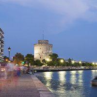 Pezsgés görög módra - Thesszaloniki