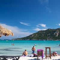 6 lenyűgöző strand Európában!