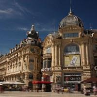 Montpellier, Franciaország